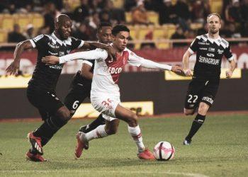 «Монако» без Головина уступил последнему месту Лиги 1 «Генгаму»