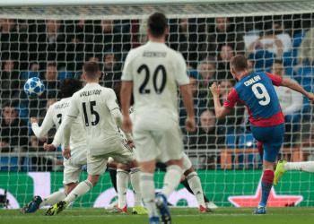 ЦСКА нанес «Реалу» самое крупное поражение в ЛЧ, но попрощался с еврокубками