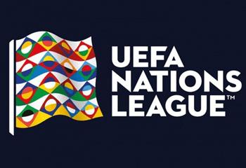 Букмекеры начали прием ставок на полуфиналы Лиги наций УЕФА