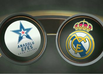 Прогноз Анадолу Эфес– Реал Мадрид (7 декабря 2018), ставки и коэффициенты