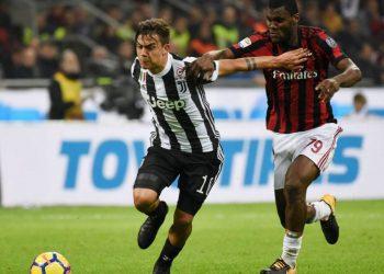 Прогноз Ювентус — Милан (16 января 2019), ставки и коэффициенты