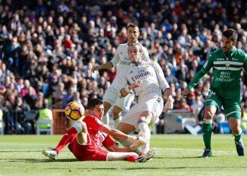 Прогноз Реал Мадрид — Леганес (9 января 2019), ставки и коэффициенты