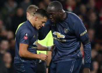 «Манчестер Юнайтед» крупно переиграл «Арсенал» в матче Кубка Англии