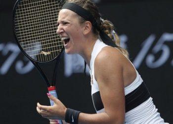 Азаренко победила Гаспарян на Spb Ladies Trophy и сыграет с Квитовой