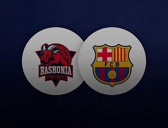 Прогноз Киролбет Баскония – Барселона (20 января 2019), ставки и коэффициенты