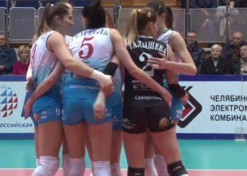 Московское «Динамо» нанесло «Динамо-Метар» восьмое поражение подряд