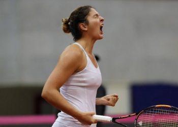 Гаспарян вышла во 2-й круг Australian Open, Кудерметова свой матч проиграла