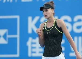 Кудерметова разгромила Данилович на старте турнира в Санкт-Петербурге