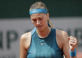 Победительница турнира в Сиднее Квитова легко прошла в 3-й круг Australian Open