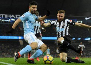 Прогноз Ньюкасл — Манчестер Сити (29 января 2019), ставки и коэффициенты
