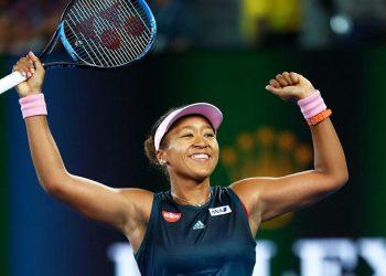 Осака выиграла Australian Open, в финале победив Квитову