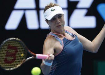 Павлюченкова вышла в 4-й раунд Australian Open, легко переиграв Саснович