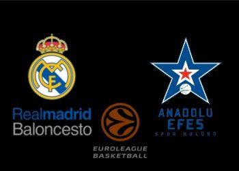 Прогноз Реал Мадрид – Анадолу Эфес (24 января 2019), ставки и коэффициенты