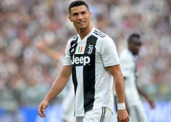Роналду заплатит порядка €19 млн штрафа за неуплату налогов