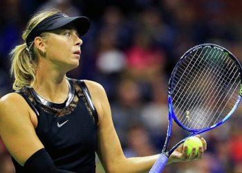 Мария Шарапова покидает Australian Open, уступив Эшли Барти