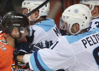 «Сибирь» вышла на 9-е место в турнирной таблице, обыграв «Амур»
