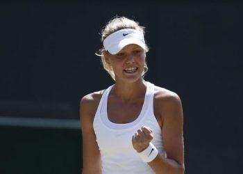 Жук и Кудерметова прошли первый раунд квалификации Australian Open