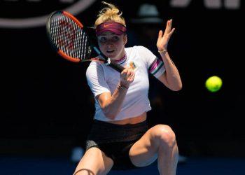 Свитолина уступила Осаке, Плишкова выбила С.Уильямс в 1/4 финала Australian Open