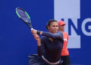 Потапова, Вихлянцева и Гаспарян проиграли свои матчи 2-го круга Australian Open