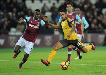 Прогноз Вест Хэм — Арсенал (12 января 2019), ставки и коэффициенты