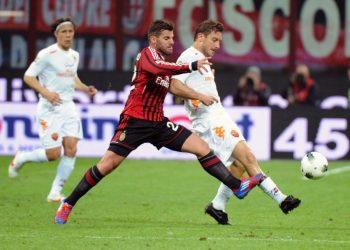 Прогноз Рома — Милан (3 февраля 2019), ставки и коэффициенты