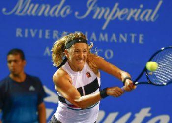 Виктория Азаренко разгромила Татьяну Марию и вышла в 1/4 финала турнира в Акапулько