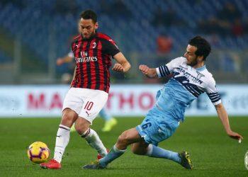 Обзор матча Лацио — Милан (0:0), 26 февраля 2019