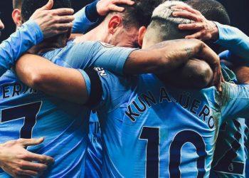 6:0 — «Манчестер Сити» одержал самую крупную победу над «Челси» в истории