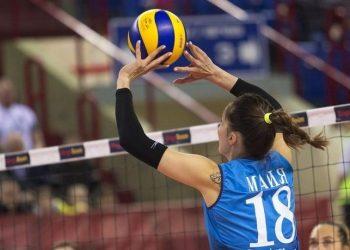 «Динамо» М одержало уверенную победу над «Бухарестом» в женской ЛЧ