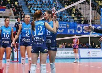 Московское «Динамо» победило «Хемик» и вышло в плей-офф Лиги чемпионов