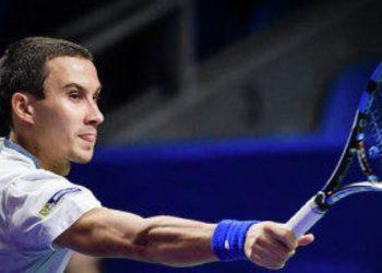 Донской проиграл Гоёвчику, в финале квалификации немец сыграет с Рублёвым