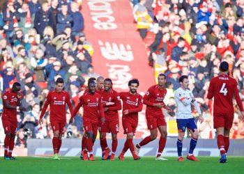 Обзор матча Ливерпуль — Борнмут (3:0), 9 февраля 2019