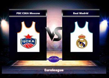 Прогноз ЦСКА – Реал Мадрид (8 февраля 2019), ставки и коэффициенты