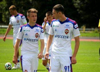 Чернов: С Головиным играем в Counter-Strike, общаемся, всегда говорил: «Когда забью?»