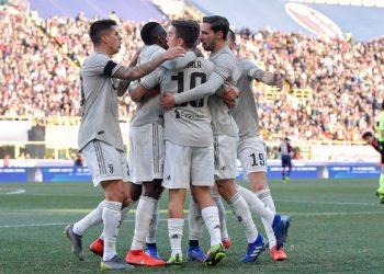 «Ювентус» одержал минимальную победу над «Болоньей» благодаря голу Дибалы