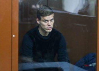 Источник: Следствие будет просить о продлении ареста Мамаева и Кокорина
