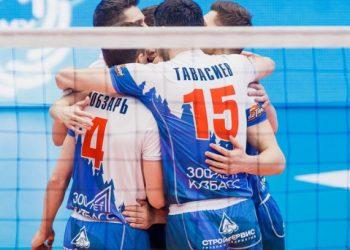 «Зенит» Казань разгромил «Кузбасс» в матче лидеров, добыв 17-ю победу подряд