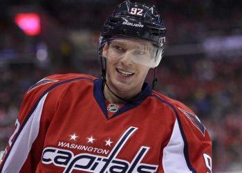 Евгений Кузнецов — главная звезда дня НХЛ