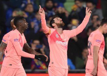 Прогноз Лион — Барселона (19 февраля 2019), ставки и коэффициенты