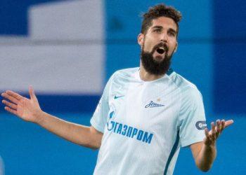 Защитник «Зенита» Мевля продолжит карьеру в «Ростове»