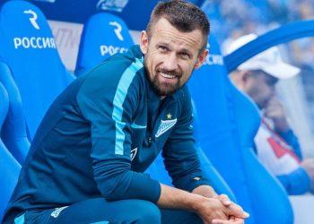 «Зенит» посмеялся над «Челси» в «Твиттере» за трансферные планы клуба