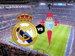 Букмекеры о матче Реал Мадрид – Сельта (Примера, 27 тур)