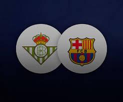 Букмекеры о матче Бетис — Барселона (Примера, 28 тур)