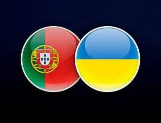 Букмекеры о матче Португалия — Украина (квалификация Евро — 2020, 1 тур)