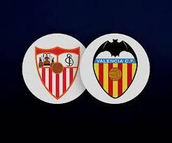 Букмекеры о матче Севилья — Валенсия (Примера, 29 тур)