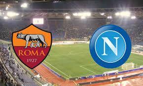 Букмекеры о матче Рома — Наполи (Серия А, 29 тур)