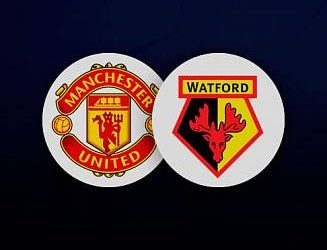 Букмекеры о матче Манчестер Юнайтед — Уотфорд (АПЛ, 32 тур)