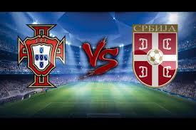 Букмекеры о матче Португалия — Сербия (квалификация Евро — 2020, 2 тур)
