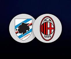 Букмекеры о матче Сампдория — Милан (Серия А, 29 тур)