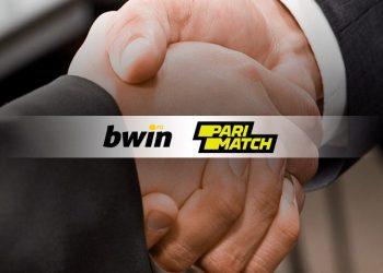 Букмекерские конторы Bwin и Parimatch могут начать сотрудничество в России